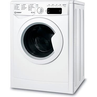 Indesit 7kg/5kg 1400 Spin Washer Dryer