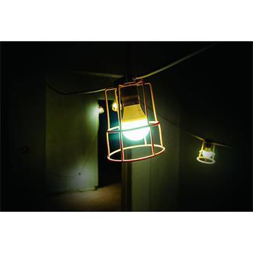 Jefferson LED Festoon Lights 22m