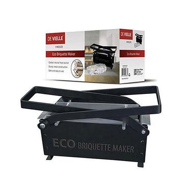 Eco Briquette Maker