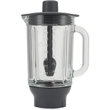 Kenwood Chef / Xl Glass Blender Attachment