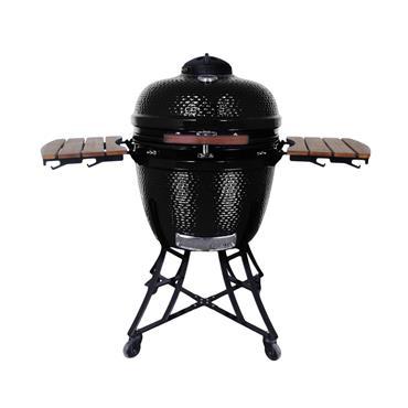 Kamado 24 BBQ Black