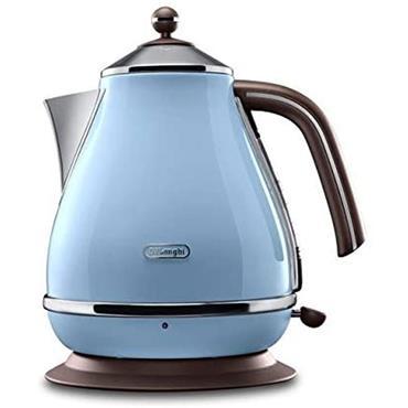 Delonghi Blue Icona Kettle Rapid Boil