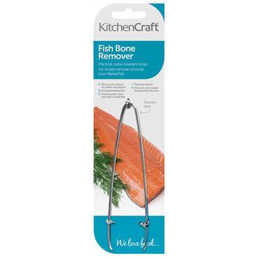 KitchenCraft Fish Bone Remover