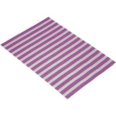 KitchenCraft Placemat Woven Purple