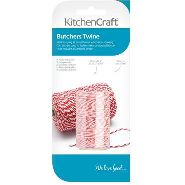 KitchenCraft Butchers Twine