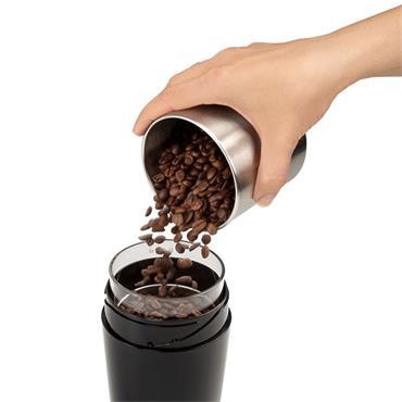 Delonghi Blade 150w Coffee Grinder