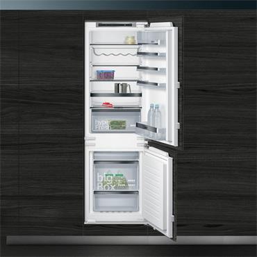 Siemens IQ500 Built In 70/30 Fridge Freezer