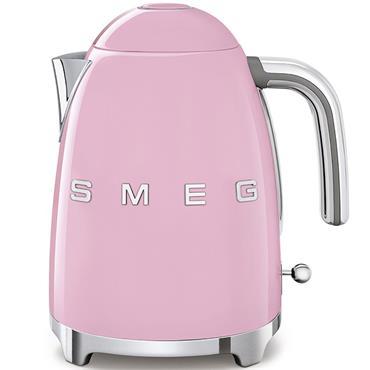 Smeg Kettle Pastel Pink