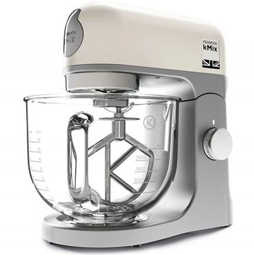 Kenwood kMix Stand Mixer Cream