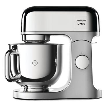Kenwood Kmix Chrome Limited Edition Stand Mixer