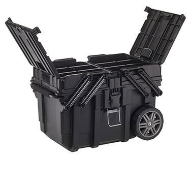 Keter Job Tool Box 57L