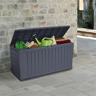 Keter Marvel Grey Storage Unit