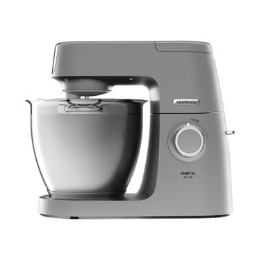 Kenwood Chef Xl Silver 6.7ltr 1200w Mixer