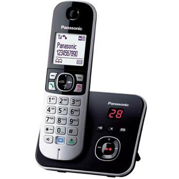 Panasonic Cordless Phone With Answering Machine