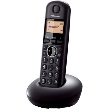 Panasonic Single Deck Cordless Phone