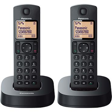 Panasonic Twin Dect Phones