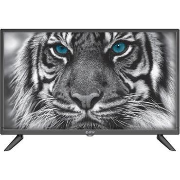 """E-Star 24"""" LED HD TV"""
