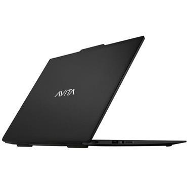 """Avita Liber V 8gb 256gb 14"""" Notebook Matt Black"""