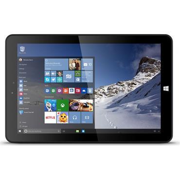 """Linx 10"""""""" Tablet 32GB & Folio Case"""