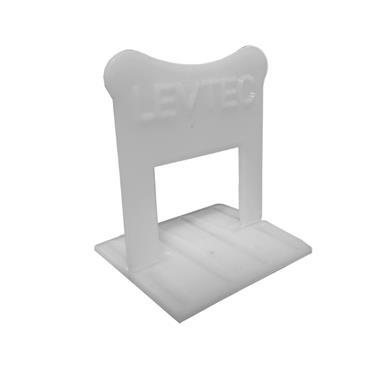 Levtec Tile Levelling System Clips (500 Pack)