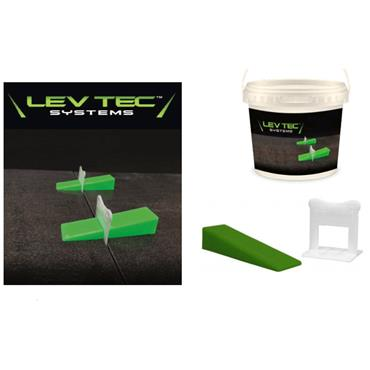Levtec Tile Levelling Starter Kit