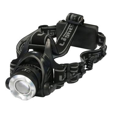 Lighthouse Elite Focus Rechargeable LED Headlight 350 lumens