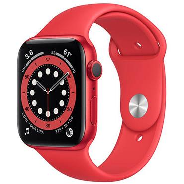 Apple Watch Series 6 40mm Red / Red Band