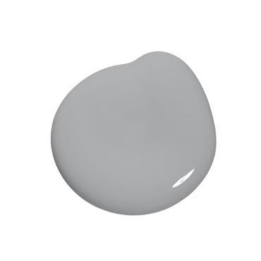 Colourtrend Sample Pot Contemporary Vintage Silver