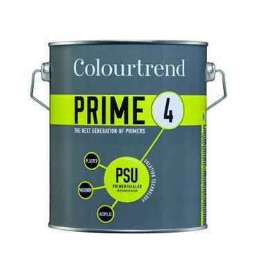 Colourtrend Prime 4 5 Litre