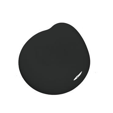 Colourtrend Sample Pot Weather Black