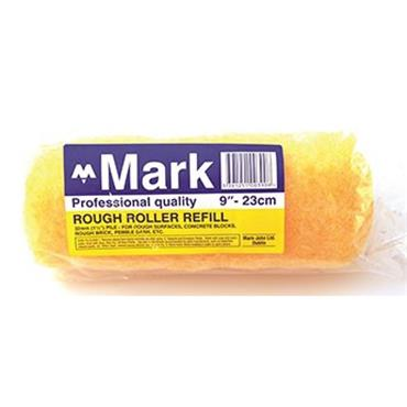"Mark John 9"" Rough Roller Refill"