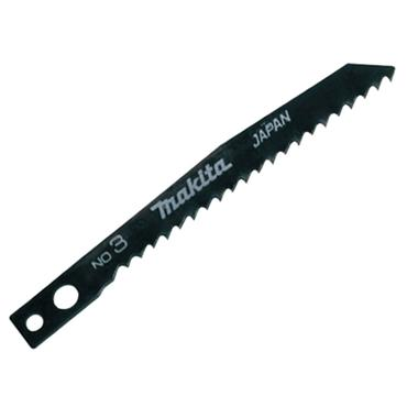 Makita A-85868 No.3 Wood Jigsaw Blade 5pk