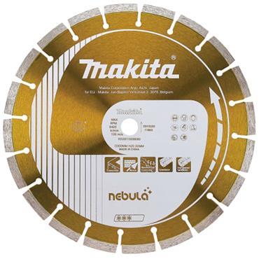 Makita B-54047 Nebula Diamond Blade 300 x 22.23mm