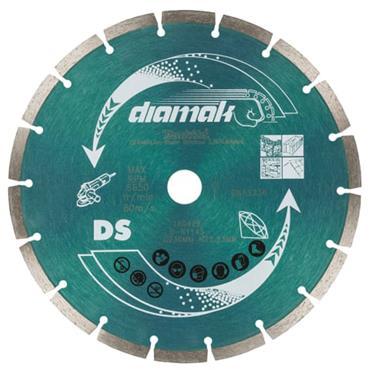 Makita D-61145 Diamak Diamond Blade 230 x 22.23mm