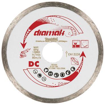 Makita Diamak Diamond Blade 115 x 22.23mm