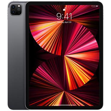 """Apple 11"""" iPad Pro Wifi 256GB Space Grey"""
