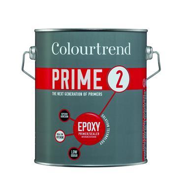 Colourtrend Prime 2  2.5 Litre