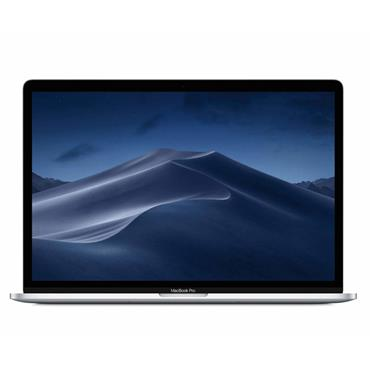 "Apple 15"" Macbook Pro Touch Bar I7 16gb 256gb Silver"
