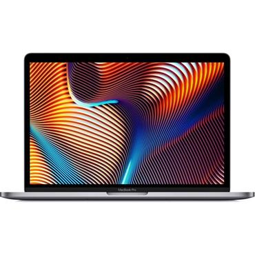 Apple MacBook Pro with Touch Bar 512GB Space Grey