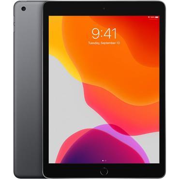"""Apple iPad 7th Gen 10.2"""" 32GB Wi Fi Space Grey"""