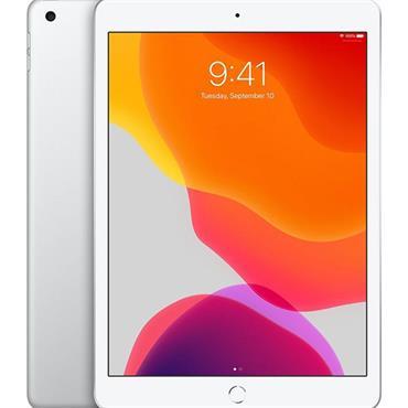 "Apple iPad 7th Gen 10.2"""" 32GB Wi Fi Silver"