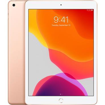 """Apple iPad 7th Gen 10.2"""""""" 32GB Wi Fi Gold"""