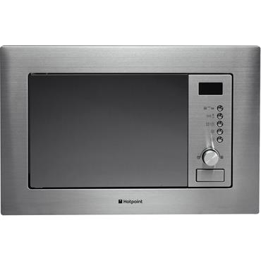 Hotpoint Built In Microwave