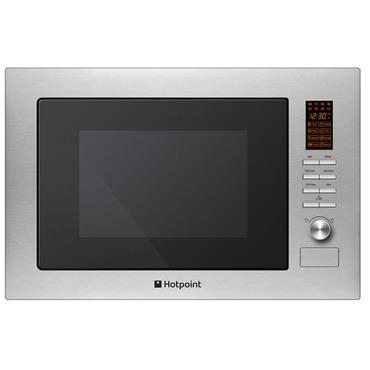 Hotpoint Built-In Microwave