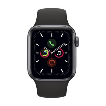 Apple Watch Series 5 40mm Space Grey