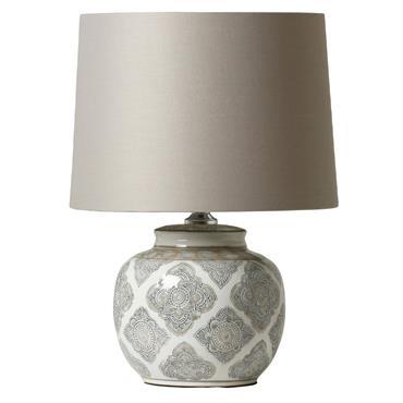 Mindy Brownes Ruby Lamp