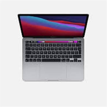 "Apple Macbook Pro 13"" 256gb Ssd Apple M1 Space Grey"