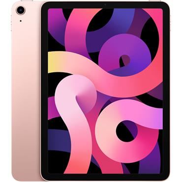 "Apple iPad Air 10.9"" 64GB Rose Gold"