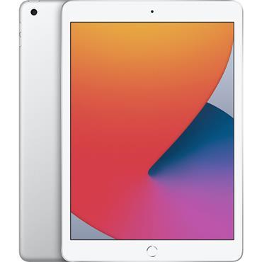 """Apple iPad 10.2"""" 32GB Wifi Silver"""
