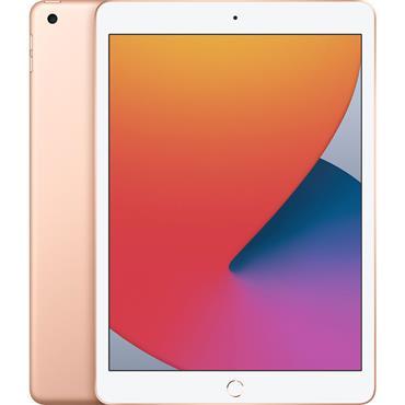 """Apple iPad 10.2"""" 32GB Wifi Gold"""